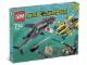 Original Box No: 7773  Name: Tiger Shark Attack