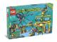 Original Box No: 7775  Name: Aquabase Invasion
