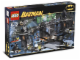 Original Box No: 7783  Name: The Batcave: The Penguin and Mr. Freeze's Invasion