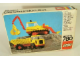 Original Box No: 780  Name: Road Construction Set