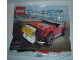 Original Box No: 7801  Name: Rally Racer polybag