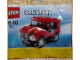 Original Box No: 7803  Name: Jeep polybag