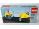 Original Box No: 7814  Name: Crane Wagon with Small Container