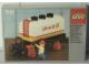 Original Box No: 7816  Name: Shell Tanker Wagon