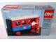 Original Box No: 7818  Name: Passenger Carriage