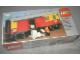 Original Box No: 7819  Name: Postal Container Wagon Covered