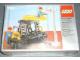 Original Box No: 7821  Name: Overhead Gantry and Lighting Maintenance Wagon