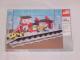 Original Box No: 7824  Name: Train Station (Railway Station)