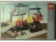Original Box No: 7838  Name: Freight Loading Depot with Wagon