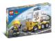 Original Box No: 7842  Name: Jet Fuel Truck