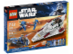 Original Box No: 7868  Name: Mace Windu's Jedi Starfighter