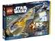 Original Box No: 7877  Name: Naboo Starfighter