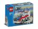 Original Box No: 7890  Name: Ambulance