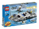 Original Box No: 7899  Name: Police Boat