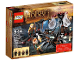 Original Box No: 79001  Name: Escape from Mirkwood Spiders