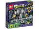 Original Box No: 79105  Name: Baxter Robot Rampage