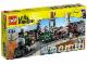 Original Box No: 79111  Name: Constitution Train Chase