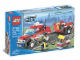 Original Box No: 7942  Name: Off Road Fire Rescue