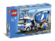 Original Box No: 7990  Name: Cement Mixer