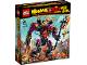 Original Box No: 80010  Name: Demon Bull King