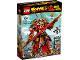 Original Box No: 80012  Name: Monkey King Warrior Mech