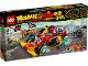 Original Box No: 80015  Name: Monkie Kid's Cloud Roadster