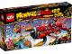 Original Box No: 80019  Name: Red Son's Inferno Jet