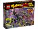 Original Box No: 80022  Name: Spider Queen's Arachnoid Base