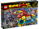 Original Box No: 80023  Name: Monkie Kid's Team Dronecopter