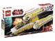 Original Box No: 8037  Name: Anakin's Y-wing Starfighter