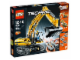 Original Box No: 8043  Name: Motorized Excavator