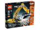 Original Box No: 8043  Name: Motorized Excavator