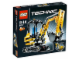 Original Box No: 8047  Name: Compact Excavator