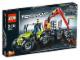 Original Box No: 8049  Name: Tractor with Log Loader