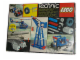 Original Box No: 8050  Name: Building Set with Motor
