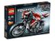 Original Box No: 8051  Name: Motorbike