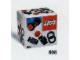 Original Box No: 808  Name: Wheels and Tires