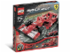 Original Box No: 8142  Name: Ferrari 248 F1 1:24 (Vodafone version)