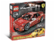 Original Box No: 8143  Name: Ferrari F430 Challenge