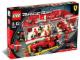 Original Box No: 8144  Name: Ferrari 248 F1 Team (Schumacher Edition)