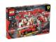 Original Box No: 8144  Name: Ferrari 248 F1 Team (Raikkonen Edition)