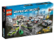 Original Box No: 8211  Name: Brick Street Getaway