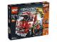 Original Box No: 8258  Name: Crane Truck