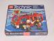 Original Box No: 8280  Name: Fire Engine