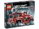 Original Box No: 8289  Name: Fire Truck