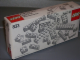 Original Box No: 833  Name: White Bricks Parts Pack