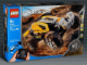 Original Box No: 8369  Name: Dirt Crusher RC (Yellow)