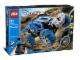 Original Box No: 8369  Name: Dirt Crusher RC (Blue)