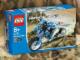 Original Box No: 8370  Name: Nitro Stunt Bike
