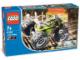 Original Box No: 8384  Name: Jungle Crasher